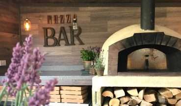 Pizza Bar at The Red Lion Babcary